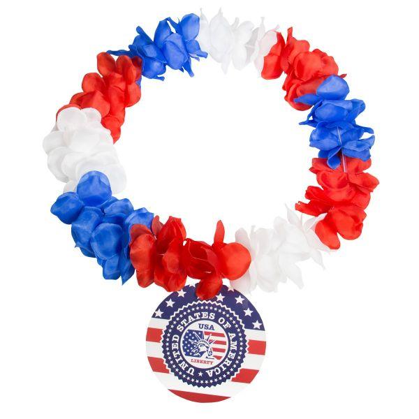 FOLAT 29660 - Geburtstag & Party - USA Hawaikette