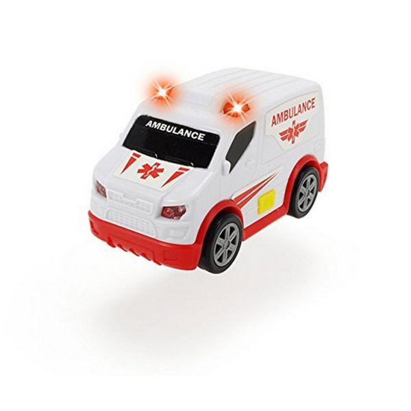 SIMBA 203711000 - Fahrzeuge - Ambulance Rescue Force