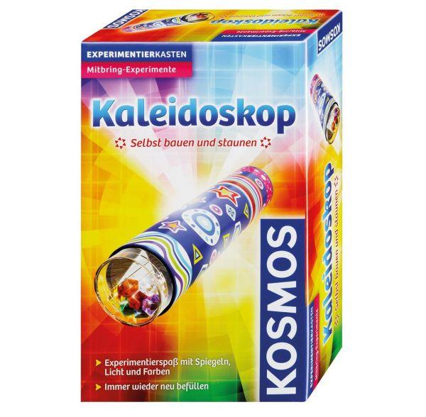 KOSMOS 657451 - Mitbringexperiment - Kaleidoskop