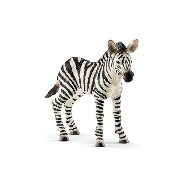 SCHLEICH 14811 - Wild Life - Zebra Fohlen
