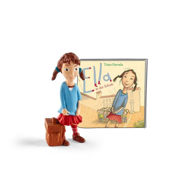 TONIES 10049 - Hörbuch - Ella - Ella in der Schule