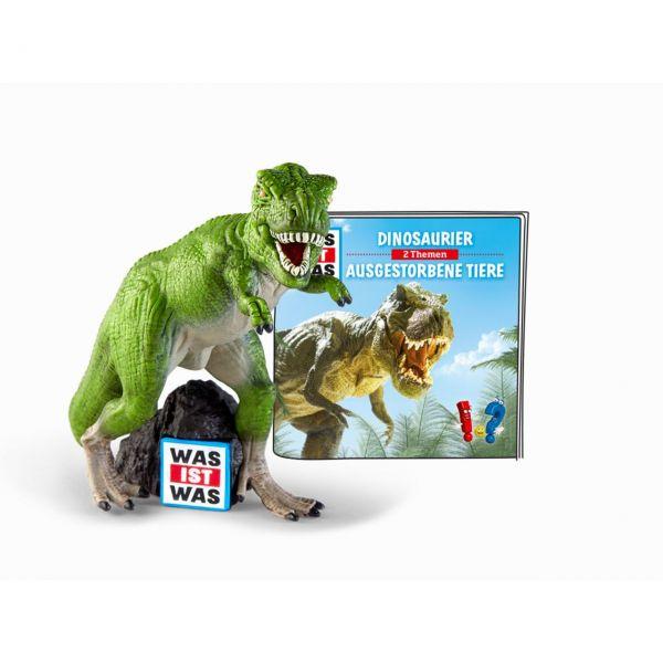 TONIES 10038 - Wissen - WAS IST WAS, Dinosaurier