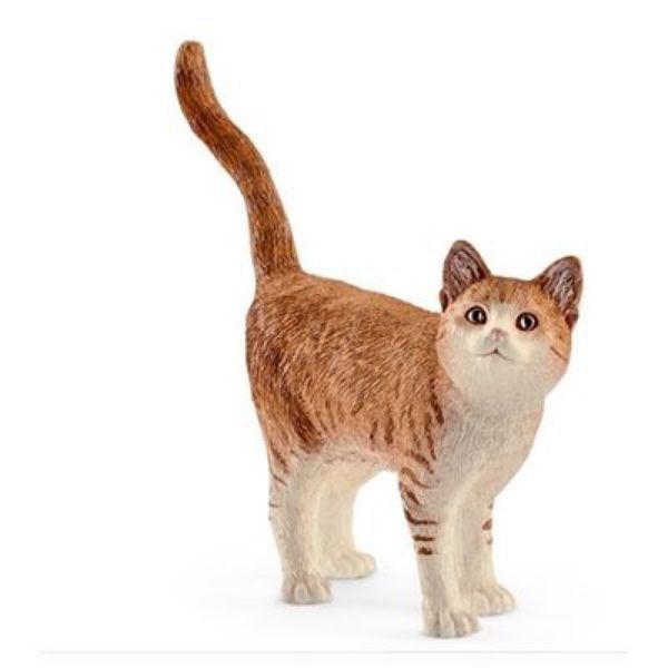 SCHLEICH 13836 - Farm World - Katze