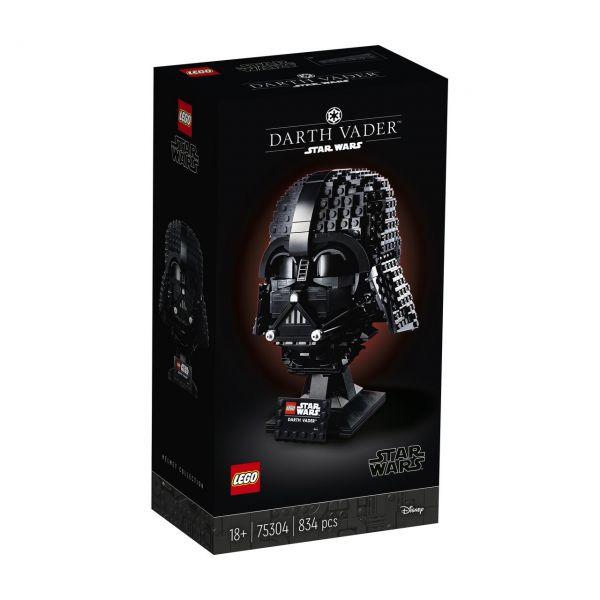 LEGO 75304 - Star Wars™ - Darth Vader™ Helm