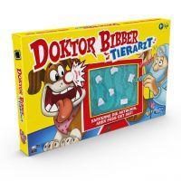 HASBRO E9694 - Kinderspiel - Doktor Bibber Tierarzt