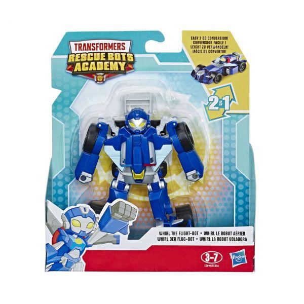 HASBRO E5696 - Transformers Rescue Bots Academy - WHIRL DER FLUG-BOT