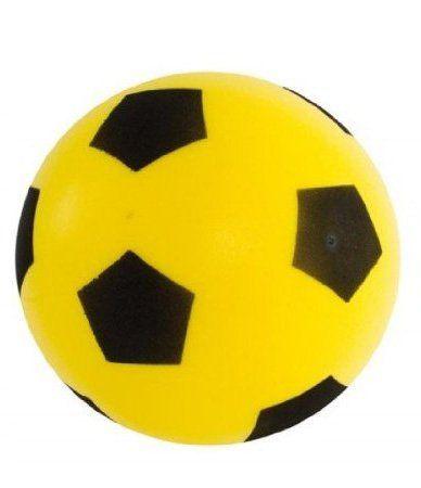 John 73509092 Softfußball 20cm gelb